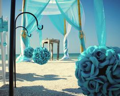 1000 Images About Ideas Boda Playa On Pinterest Bodas