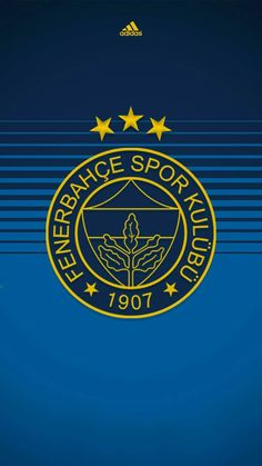 Fenerbahçe – My Pin Page Fb Wallpaper, Golden Rule, Grafik Design, Cool Walls, App, My Love, Football Soccer, Team Logo, Wallpapers