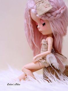Top 15 Fairy Blythe The Doll Designs – Realistic Photography Idea & Creative Art - DIY Craft (2)