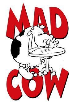 MAD COW 2