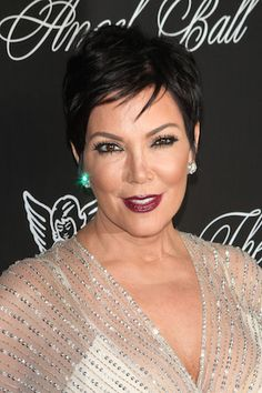 Kris Jenner confirms that Kylie isn't dating anyone, especially not rapper Tyga | TheCelebrityCafe.com