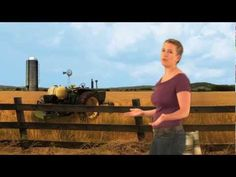 Anna Lappé & Food MythBusters -- Do we really need industrial agricultur...