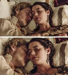 Reign, season 3, episode 3, Extreme Measures. Frary