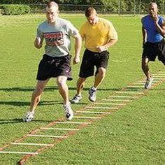 Speed, Agility and Quickness Drills