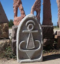 Μινωιτες στη Σαρδηνία χρονολογείται στο 1700 π.Χ..