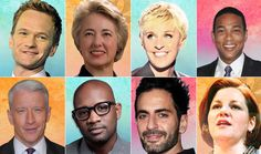 The Power List of the LGBT community