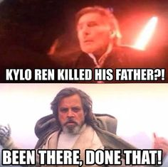Star Wars: The Force Awakens Memes (GALLERY)