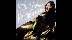 Regina Spektor | The One Who Stayed and the One Who Left
