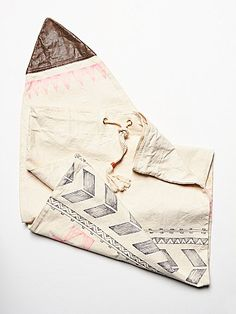 Free People & Chapman at Sea Limited Edition Surfboard Bag at Free People Clothing Boutique