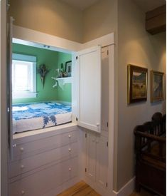 Mashup Monday: 27 Inspired Bunkrooms. - Slave to DIY