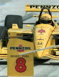 Racing may never be the same but the passion will never go away. Indy Car Racing, Indy Cars, American Racing, Exotic Sports Cars, Formula One, Custom Cars, Cars And Motorcycles, Cool Cars, Race Cars