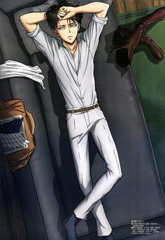 오우우우우우!! 내 남자 친구~~  So sad when my net goes slower I have not seen Shingeki No Kyojin episode 8 season 2 yet I can't download this ep