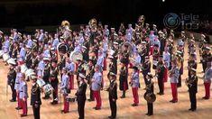 Amazing Grace - Bagad de Lann-Bihoué au Vendéspace Amazing Grace, Jazz, Musical, Jukebox, Songs, Concert, Brittany, Celtic Music, Music Festivals