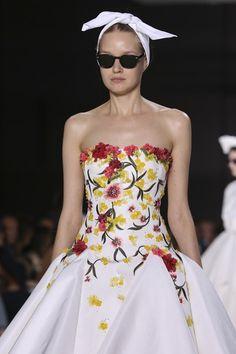 Giambattista Valli - Autumn/Winter 2014-15 Couture