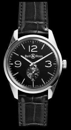 Bell & Ross BR 123