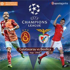 Depois de uma exibição de luxo em Madrid o Sport Lisboa e Benfica vai a Turquia enfrentar o Galatasaray. Confiram os prognósticos dos tipsters ApostaGanha:  http://www.apostaganha.com/2015/10/21/prognostico-apostas-galatasaray-vs-benfica-liga-dos-campeoes-4/  http://www.apostaganha.com/2015/10/21/prognostico-apostas-galatasaray-vs-benfica-liga-dos-campeoes-3/  http://www.apostaganha.com/2015/10/21/prognostico-apostas-galatasaray-vs-benfica…
