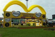 The Comrades Marathon 2014 - South Africa Marathon, South Africa, Flora, Health Fitness, African, Country, Live, Beautiful, Rural Area