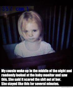 Let's Be Honest, Kids Are Creepy! - 28 Pics