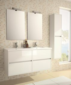 1000 images about bathroom on pinterest toilets tile and solid surface - Leroy merlin vasques ...
