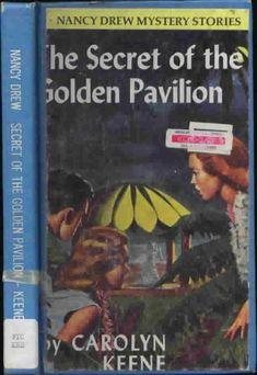 Nancy Drew Mystery Stories, Nancy Drew Mysteries, Pavilion, Sheds, Cabana