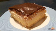Francúzsky krémeš (FOTORECEPT) | recept | RadVarim.sk Pie, Desserts, Basket, Torte, Cake, Fruit Pie, Deserts, Pai, Tart