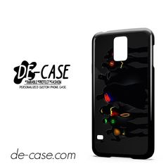 Justice League Dark Justice League DEAL-6035 Samsung Phonecase Cover For Samsung Galaxy S5 / S5 Mini