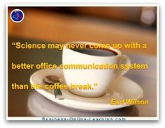 Which Pearls of Wisdom Are Included In Our Communication Quotes Collection? Communication Quotes, Knowledge Management, Water Coolers, Coffee Corner, Enabling, Business Quotes, Online Business, Coffee Cups, Finding Yourself