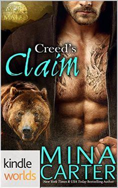 Grayslake More than Mated Creeds Claim Kindle Worlds Novella -- Click on the image for additional details. (Note:Amazon affiliate link) #KindleNonfictionSinglesSinglesWorldsShortReads