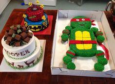 Ninja Turtles Baby Shower   Google Search