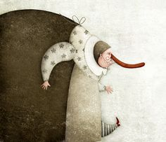 Art surréalisme et visionnaire: Gabriel Pacheco
