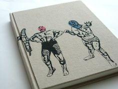 Lucha Libre Journal