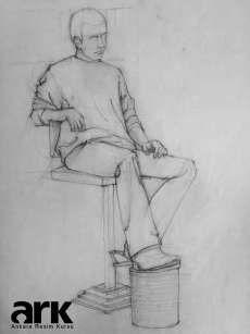 ANKARA RESİM KURSU http://ankararesimkursu.net desen çizimi, figure drawing, art course, art, art sketch, sketch, figure sketch