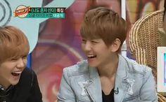 131102 Quiz To Change The World Episode 226 – EXO Luhan & Baekhyun, Mblaq Lee Joon, etc (English Subs) Lee Joon & Baekhyun Cut