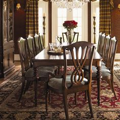 Dining Room Table | my future house | Pinterest | 14, Country and ...