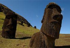 dit zijn de bekendste beeldhouwwerken ter wereld