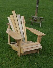 bausatz adirondack chair addi kit 1s adirondack pinterest. Black Bedroom Furniture Sets. Home Design Ideas