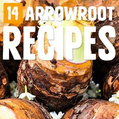 A friend introduced me to arrowroot, and I can't thank her enough. Now I use it…