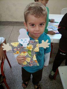 Viajando pelo Mundo da Educação Infantil: Desenvolvendo o poema: Língua de Nhem - Cecília Meireles. Vovó