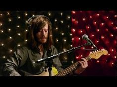 ▶ Other Lives - For 12 (Live on KEXP) - YouTube...I am developing an obsession for this band because of this song - cozy and haunting, a perfect anthem for fall.