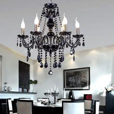 We can't wait for you to check out the brand new 6 Arm Black Cryst...! Even better we have it ready to go out & ship right to your door step! http://www.dazzlestudios.net/products/6-arm-black-crystal-chandelier?utm_campaign=social_autopilot&utm_source=pin&utm_medium=pin