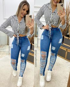 Casual Winter Outfits, Classy Outfits, Sexy Outfits, Stylish Outfits, Summer Outfits, Cute Outfits, Casual Summer, Girls Fashion Clothes, Teen Fashion Outfits