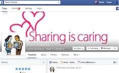 12) Created a sharing platform through which students can rent or sell used books. Sharing is caring :)