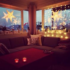 Cozy apartment in Oslo.