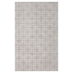 Neutral rug.  Shimmer And Shine Rug, Gray #pbteen