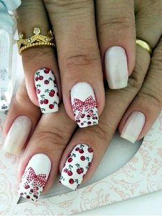 New Years Eve Nails Designs and Ideas (3)