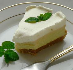 Svieža citrónová torta - recept Ham, Cheesecake, Cakes, Cake Makers, Hams, Cheesecakes, Kuchen, Cake, Pastries
