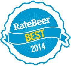 top beers, brewers, new brewers by subregion - ratebeer best for the year 2014 Including Renaissance Brewing Elemental Porter - Brewer Andy Deuchars (Lord Taloric of Caid)