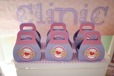 Doc McStuffins Birthday Party Ideas | Photo 1 of 86