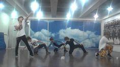 SHINee - Sherlock mirrored Dance Practice