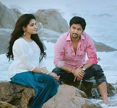 Ninnu Kori tweet review: Fans can't stop gushing about Nani's performance in this mature love story #FansnStars